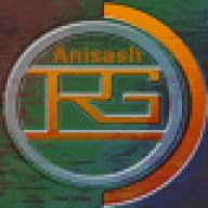 Anisash